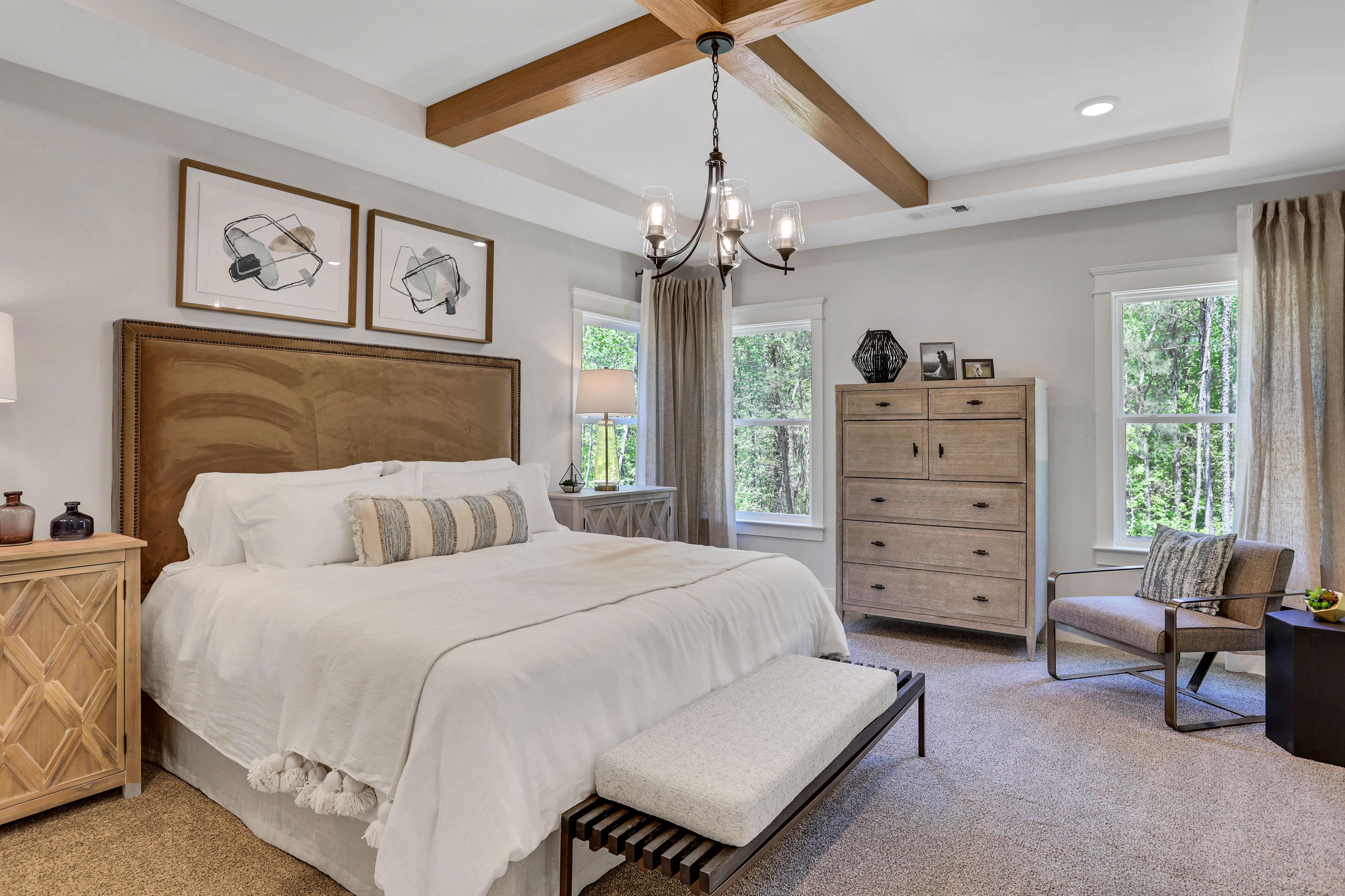 Roanoke Owner's Bedroom