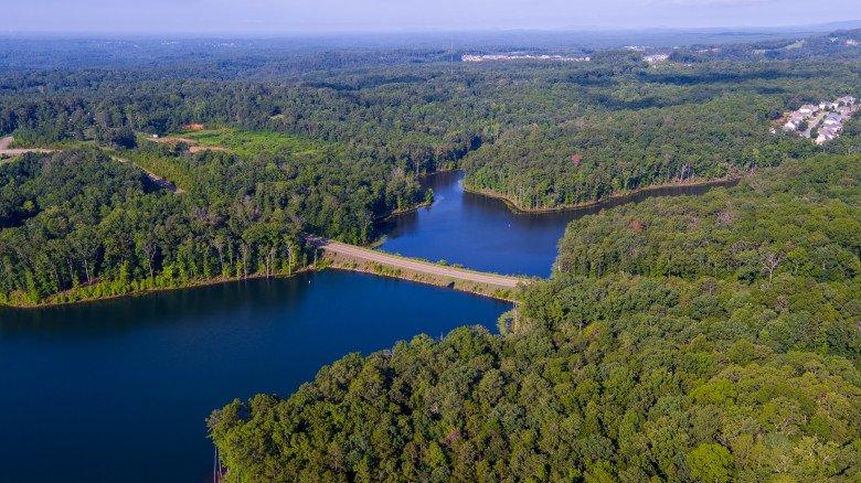 Great Sky Reservoir