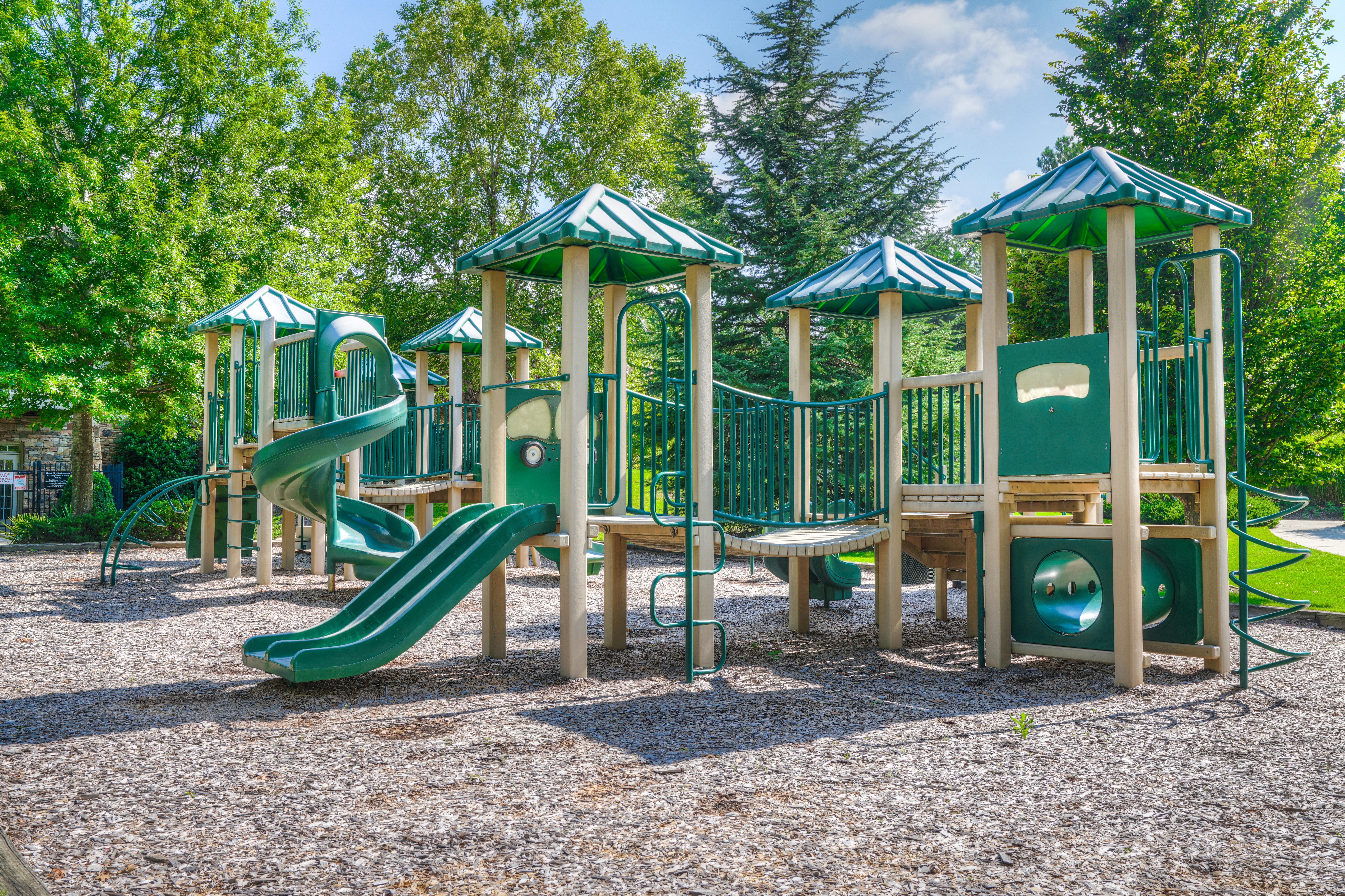 Great Sky Playground