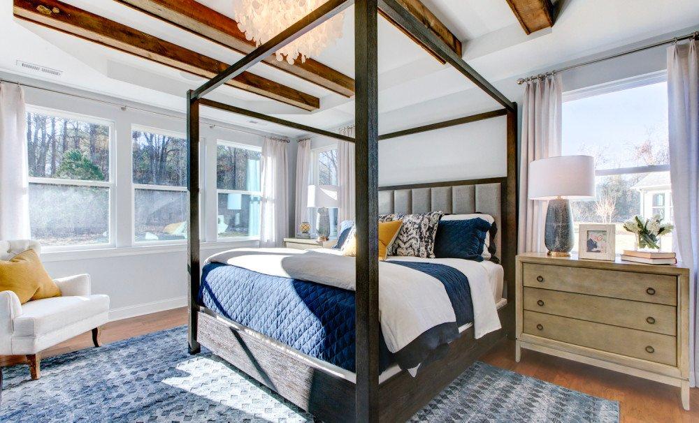 Mayfair Owner's Bedroom