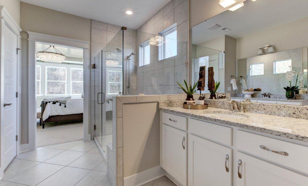 Wescott Owner's Bath
