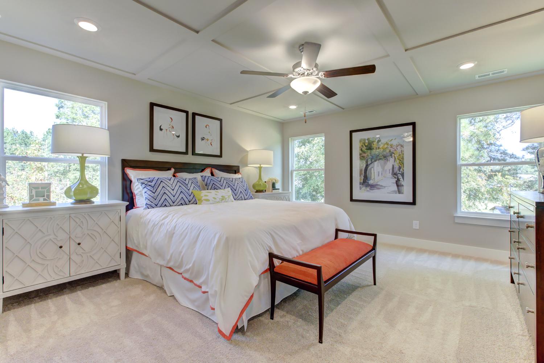 Norman Owner's Bedroom