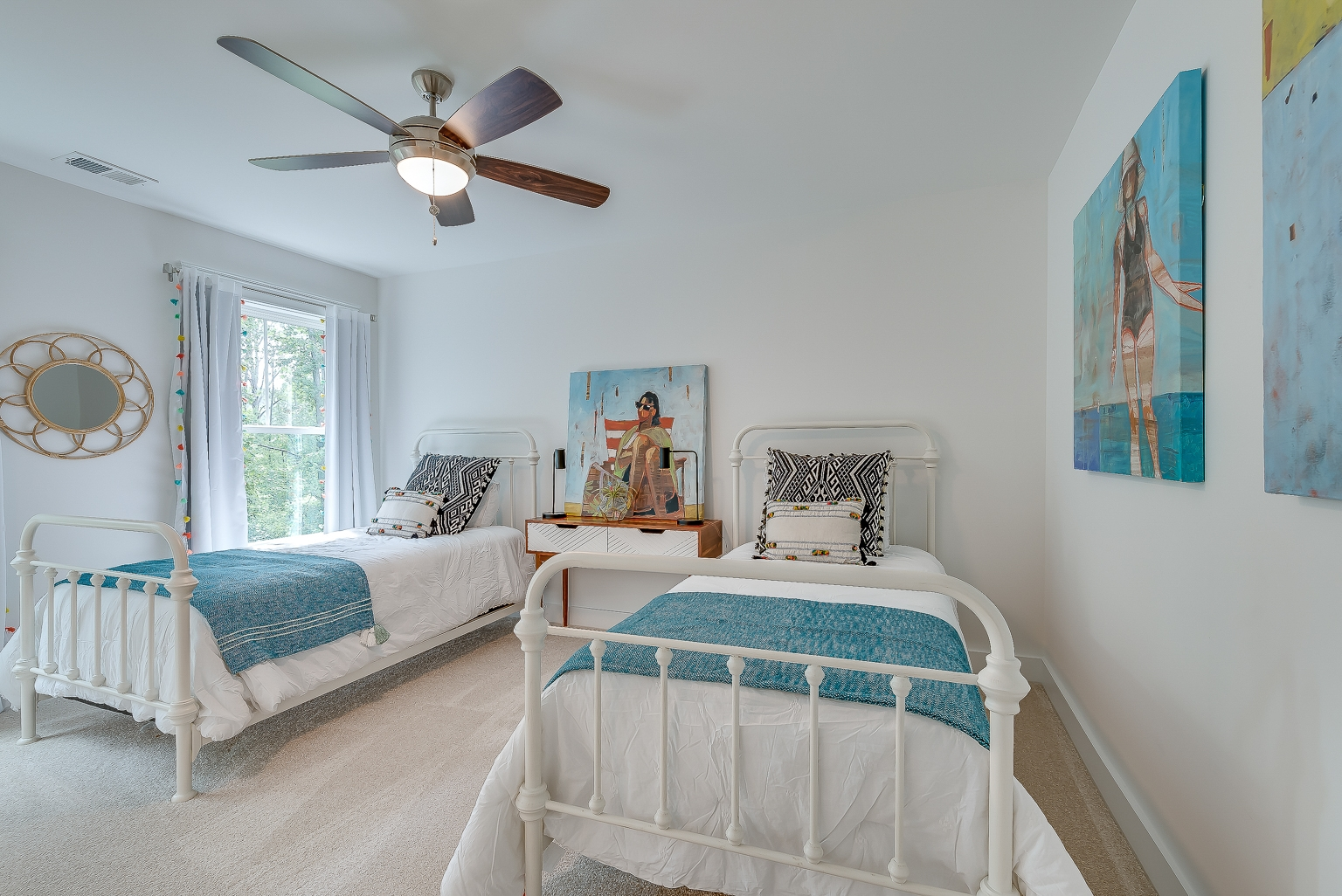 Vanderhorst Additional Bedroom