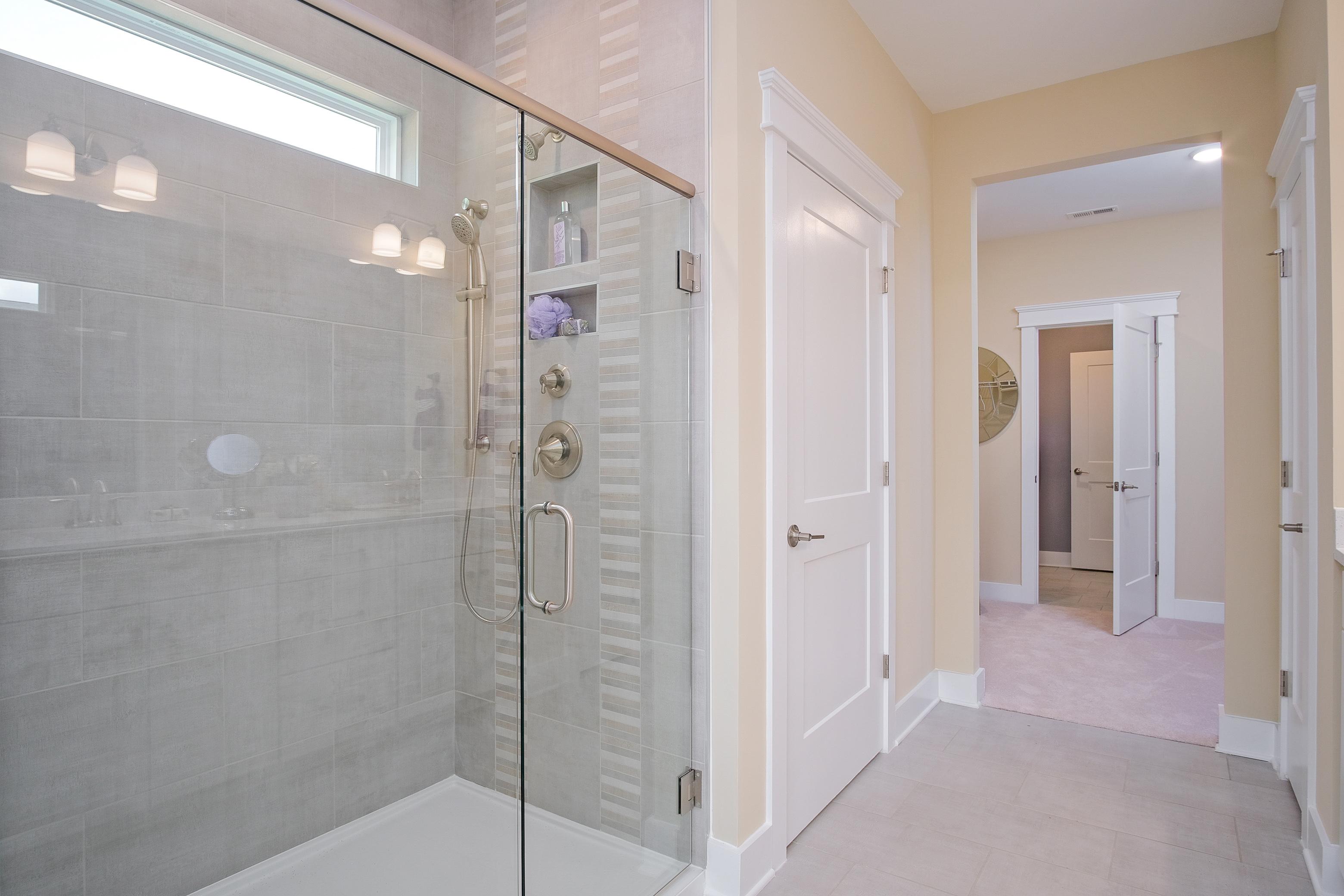 Fenwick Owner's Bath