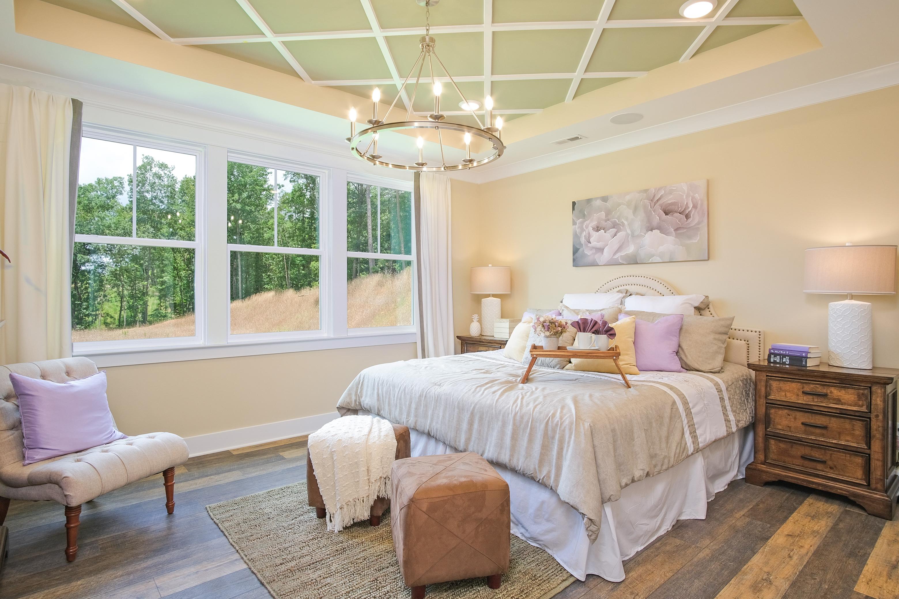 Fenwick Owner's Suite