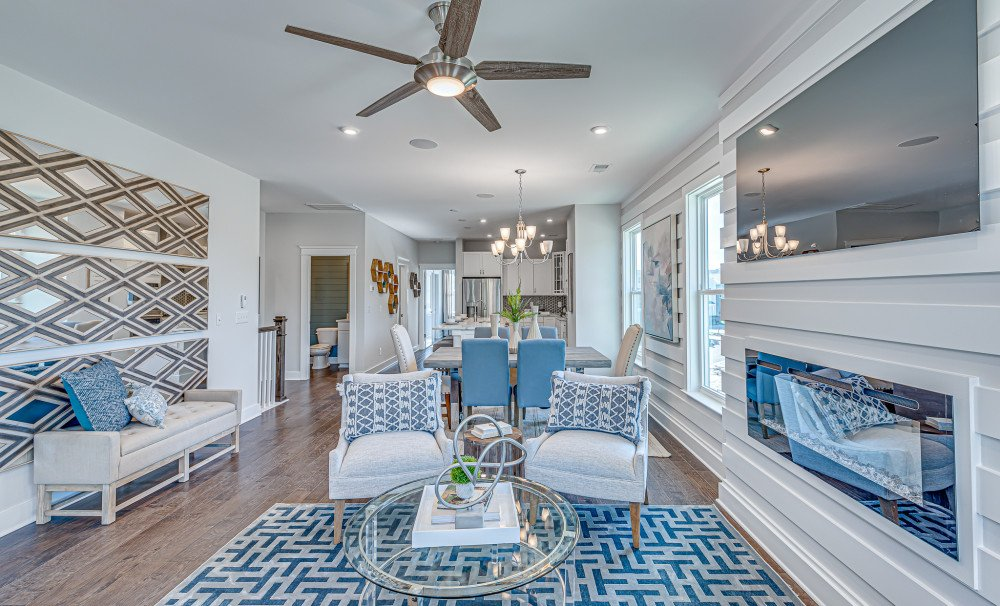 Mixson Living Room