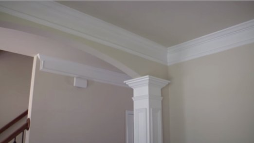 Interior Wall Maintenance