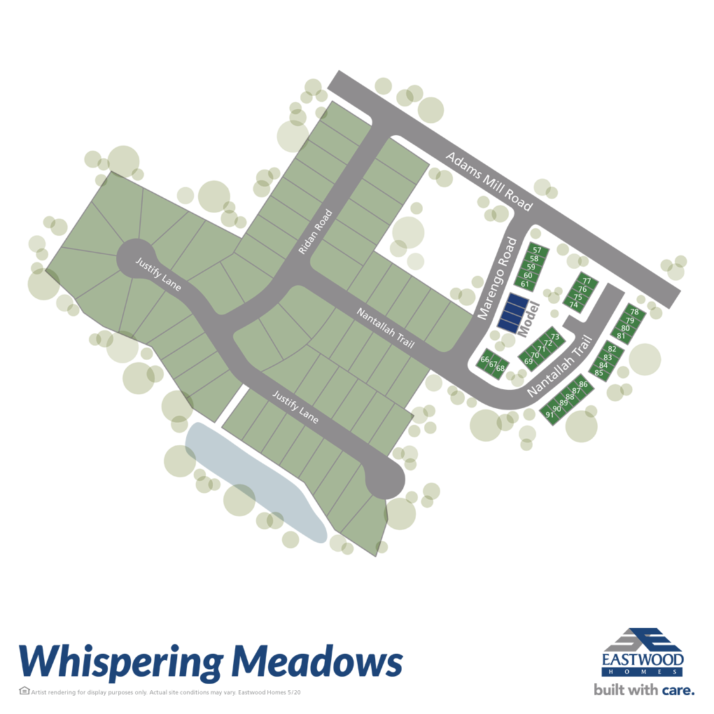 Whispering Meadows Townhomes