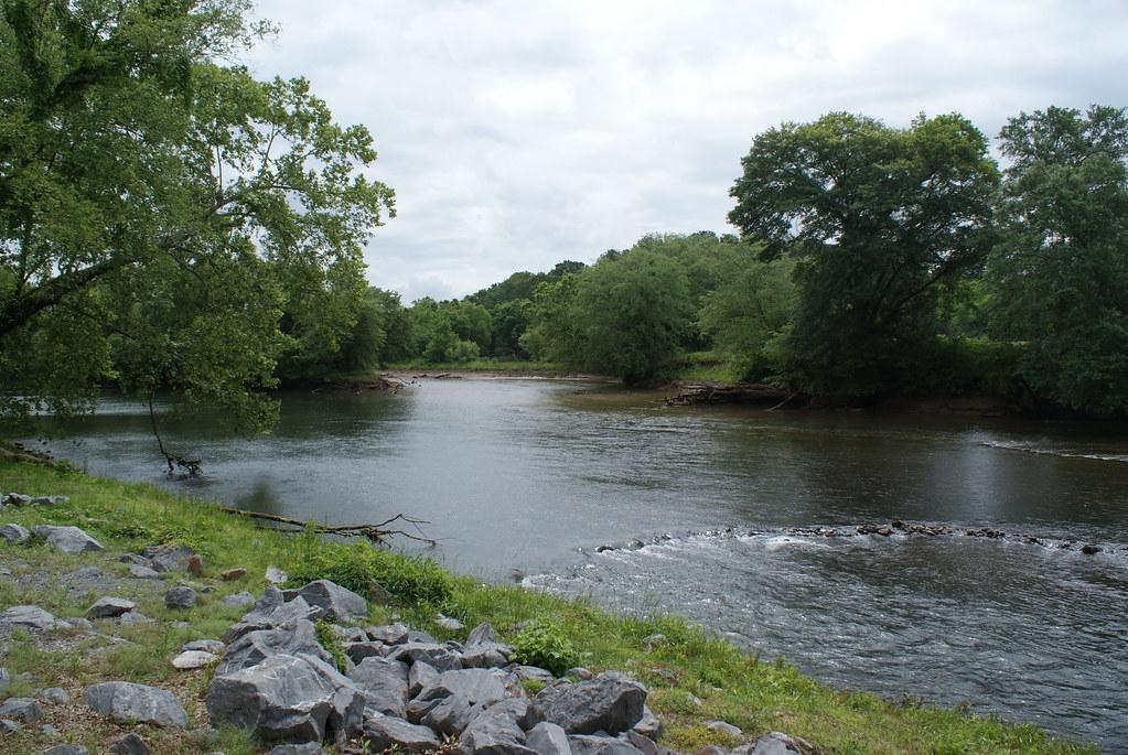 Etowah River Water Trail