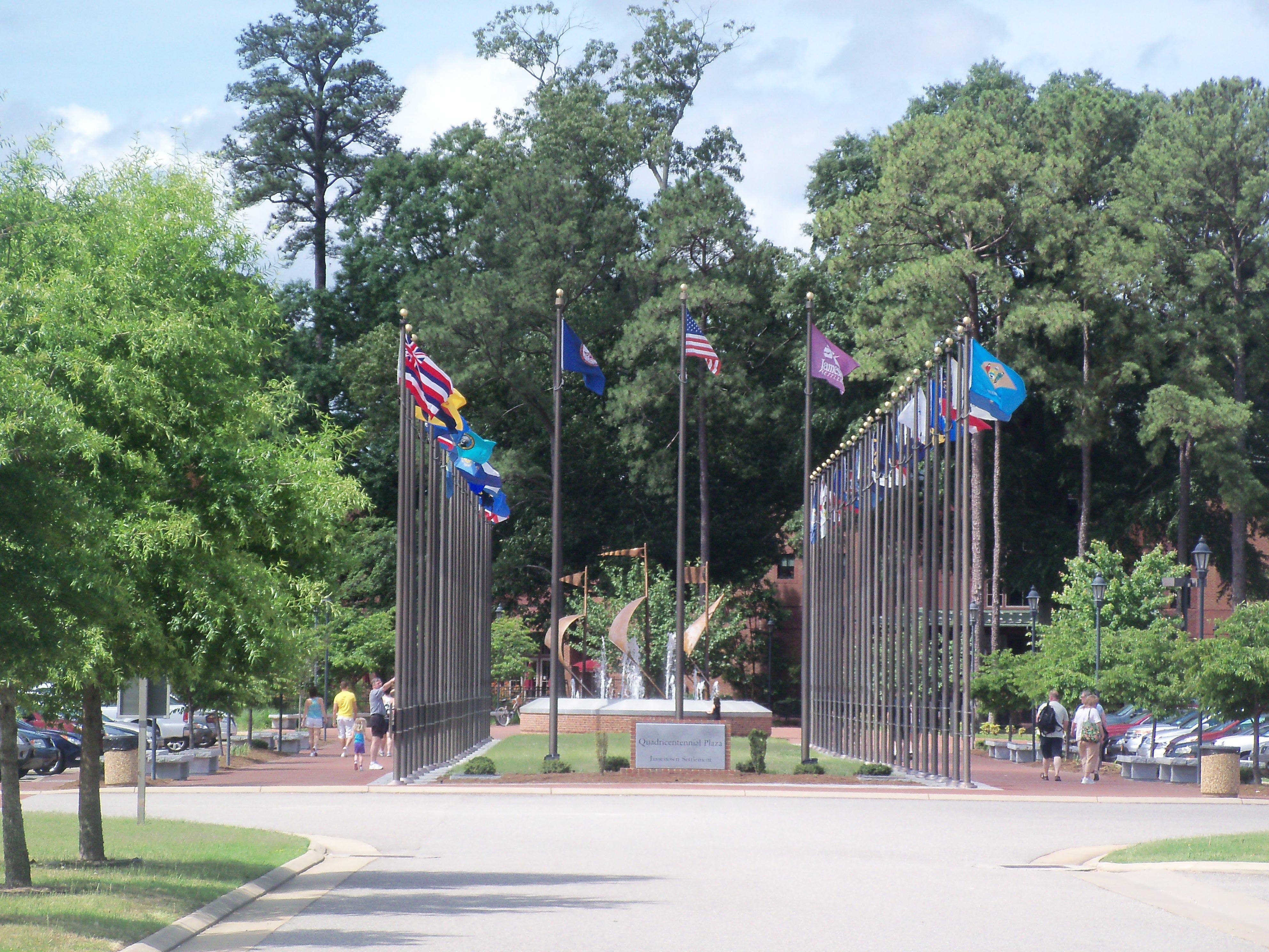 Henricus Historic Park
